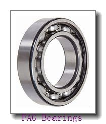 FAG 71806-B-TVH angular contact ball bearings