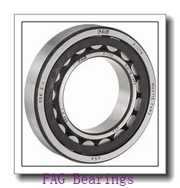 FAG HSS71908-E-T-P4S angular contact ball bearings