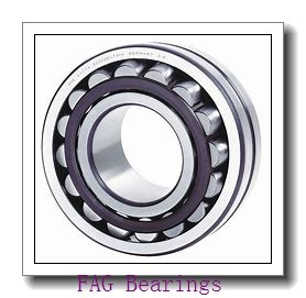 FAG B71919-E-2RSD-T-P4S angular contact ball bearings