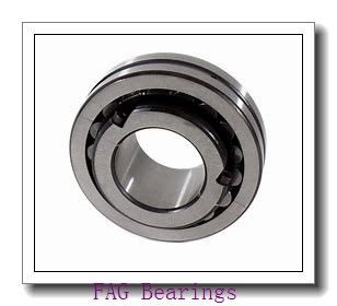 FAG 7204-B-2RS-TVP angular contact ball bearings