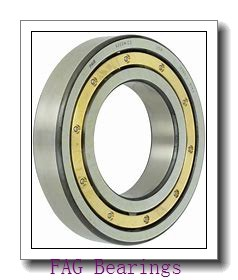 FAG 3205-B-2RSR-TVH angular contact ball bearings