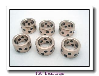 ISO 45285A/45220 tapered roller bearings