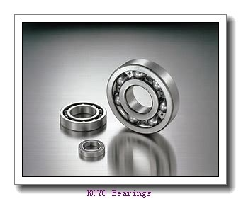 KOYO AX 40 60 needle roller bearings