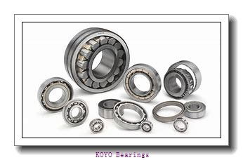 KOYO 54217U thrust ball bearings