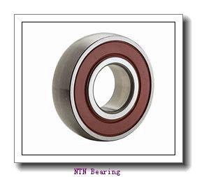 NTN NNU4968K cylindrical roller bearings