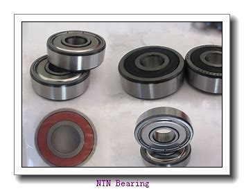 NTN 4T-594A/592XE tapered roller bearings