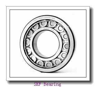 SKF NUP 10/630 ECMA/HA1 thrust ball bearings