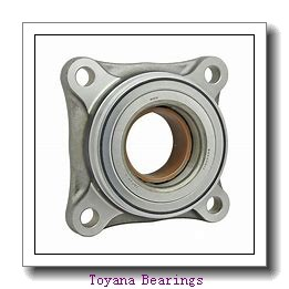 Toyana 618/7 deep groove ball bearings