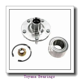 Toyana CX304 wheel bearings