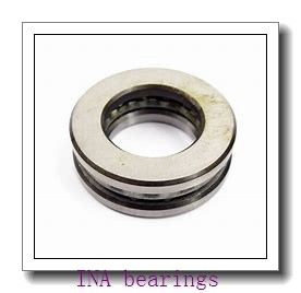 INA SCE34TN needle roller bearings