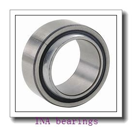 INA GAKL 25 PB plain bearings