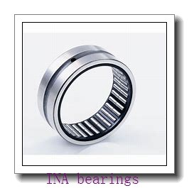 INA EGB3520-E50 plain bearings