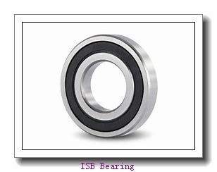 ISB NU 2208 cylindrical roller bearings
