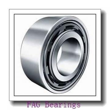 FAG 6206-C-2BRS deep groove ball bearings