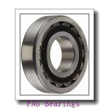 FAG 24172-E1 spherical roller bearings