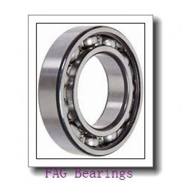 FAG 3311-B-2RSR-TVH angular contact ball bearings