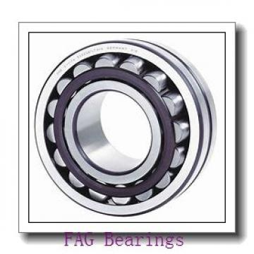 FAG 2217-K-M-C3 + H317 self aligning ball bearings