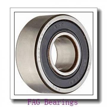FAG HSS7020-E-T-P4S angular contact ball bearings