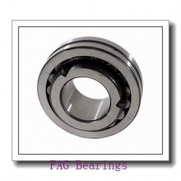 FAG 29330-E1 thrust roller bearings