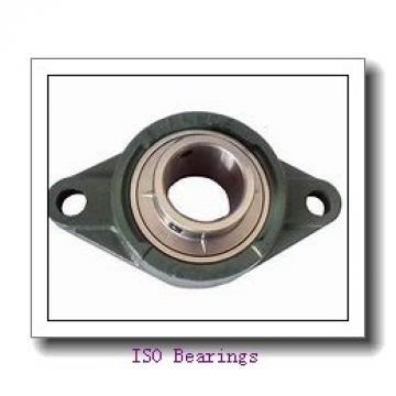 ISO 63207 ZZ deep groove ball bearings