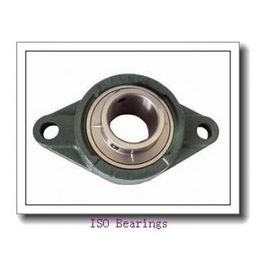 ISO 3220-2RS angular contact ball bearings