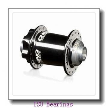 ISO NJ3220 cylindrical roller bearings