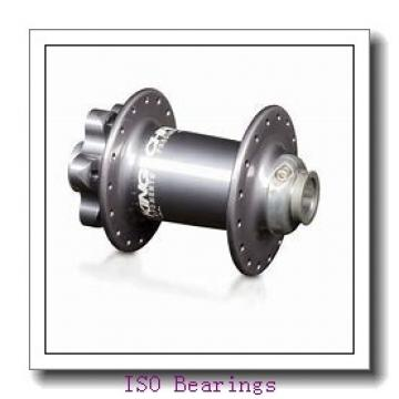 ISO 61830 ZZ deep groove ball bearings