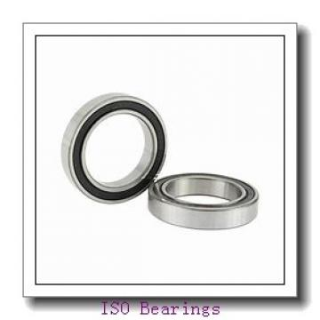 ISO 02877/02820 tapered roller bearings