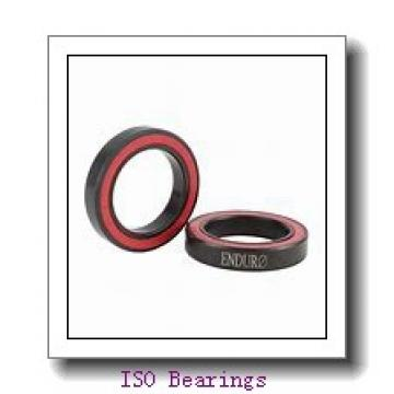 ISO NA4915 needle roller bearings