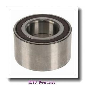 KOYO 22209RHR spherical roller bearings