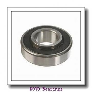 KOYO EE239170/239225A tapered roller bearings