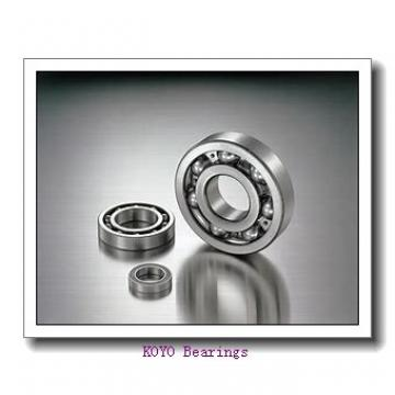 KOYO UCX15-48 deep groove ball bearings
