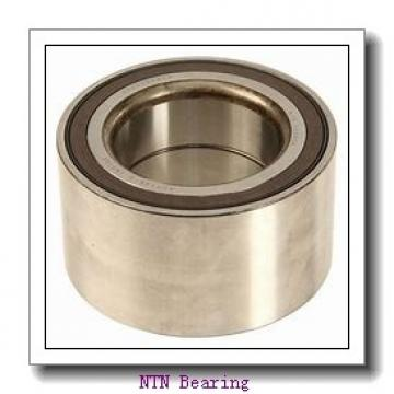 NTN NU2938 cylindrical roller bearings