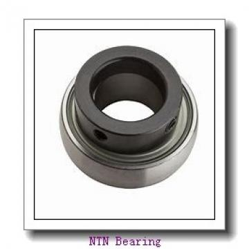 NTN NUP2322 cylindrical roller bearings