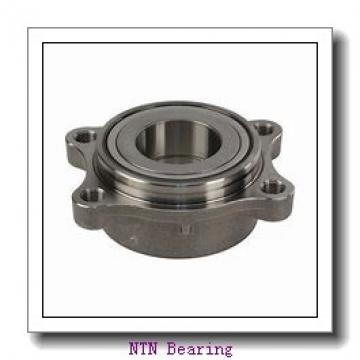 NTN 7012DF angular contact ball bearings
