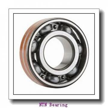 NTN RNU5209 cylindrical roller bearings