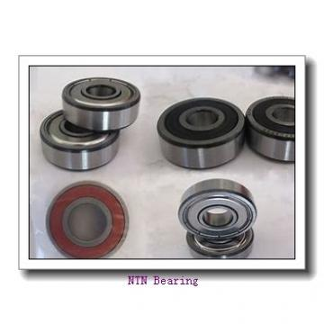 NTN NJ232A cylindrical roller bearings