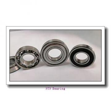 NTN NN4938 cylindrical roller bearings