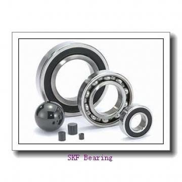 SKF SAA60ES-2RS plain bearings