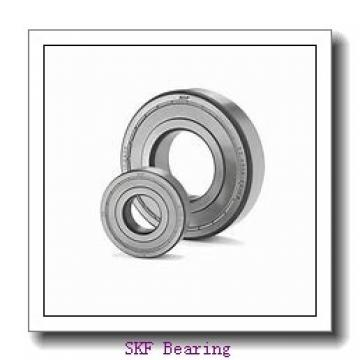 SKF BSA 202 CG-2RZ thrust ball bearings