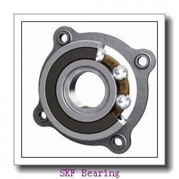 SKF NCF2980CV cylindrical roller bearings