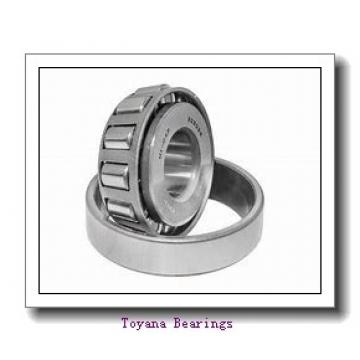 Toyana 20205 C spherical roller bearings