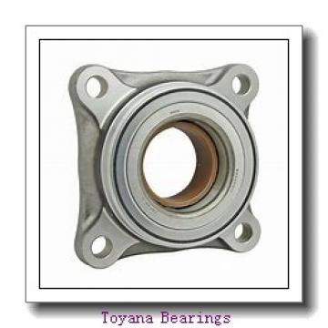 Toyana 16015 deep groove ball bearings