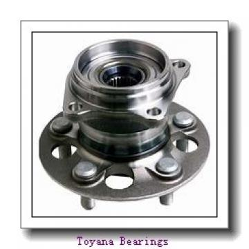 Toyana NU317 cylindrical roller bearings