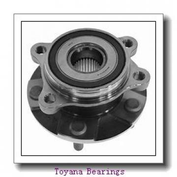 Toyana NA6908-2RS needle roller bearings