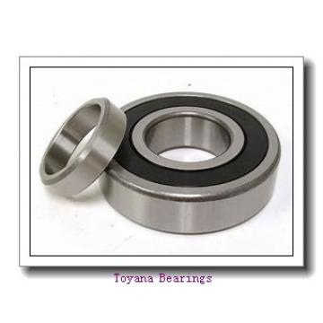 Toyana 6580/6535 tapered roller bearings