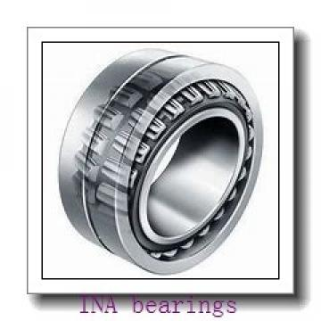 INA XSI 14 0744 N thrust roller bearings