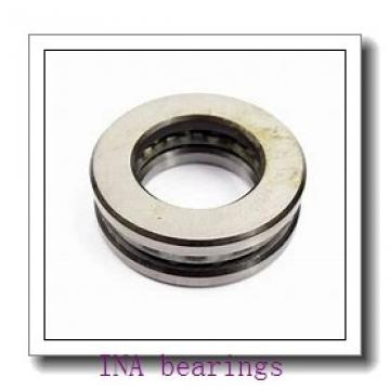 INA 2092 thrust ball bearings