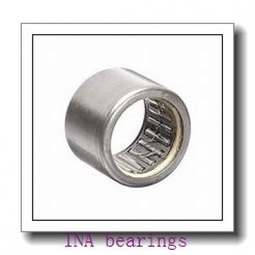 INA SL181860-E cylindrical roller bearings
