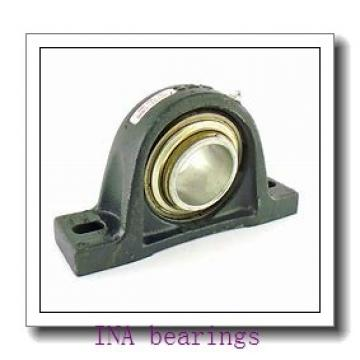 INA SL181880-E cylindrical roller bearings